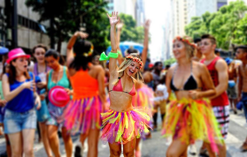 Será que meu organismo está preparado para as grandes festas de carnaval?